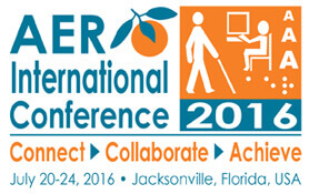 Connect. Collaborate. Achieve. July 20-24, 2016, Jacksonville, Florida USA